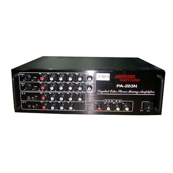 Amplifier JARGUAR SUHYOUNG 203N